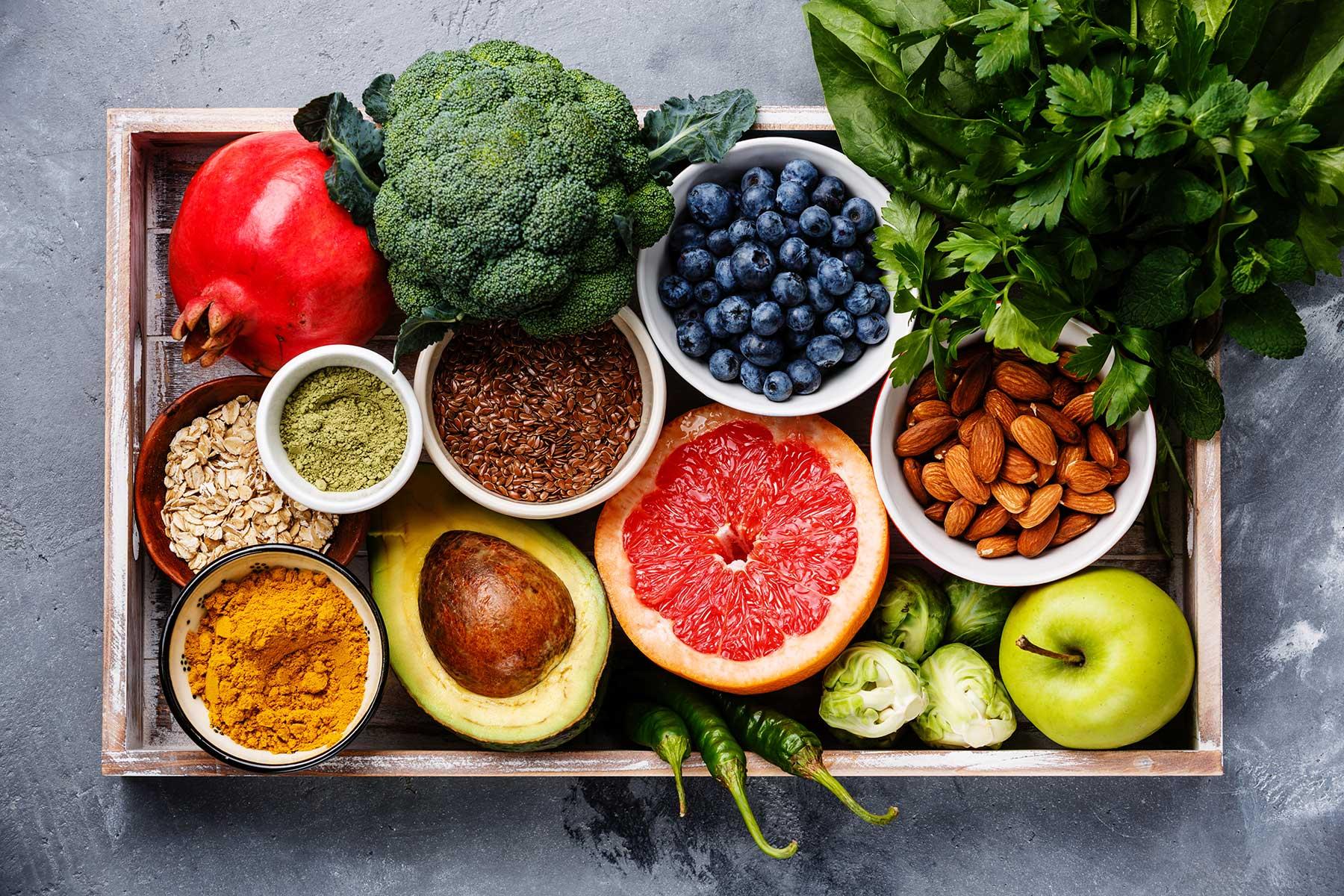 Acid-alkalin-nutrition